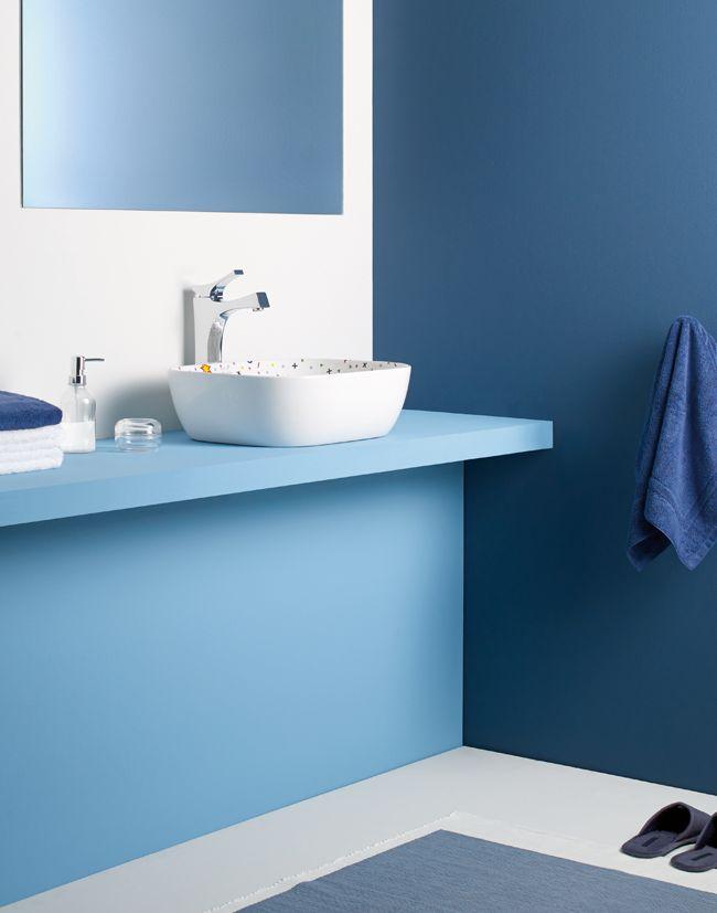 sobre Colores Del Cuarto De Baño en Pinterest  Colores para baño de