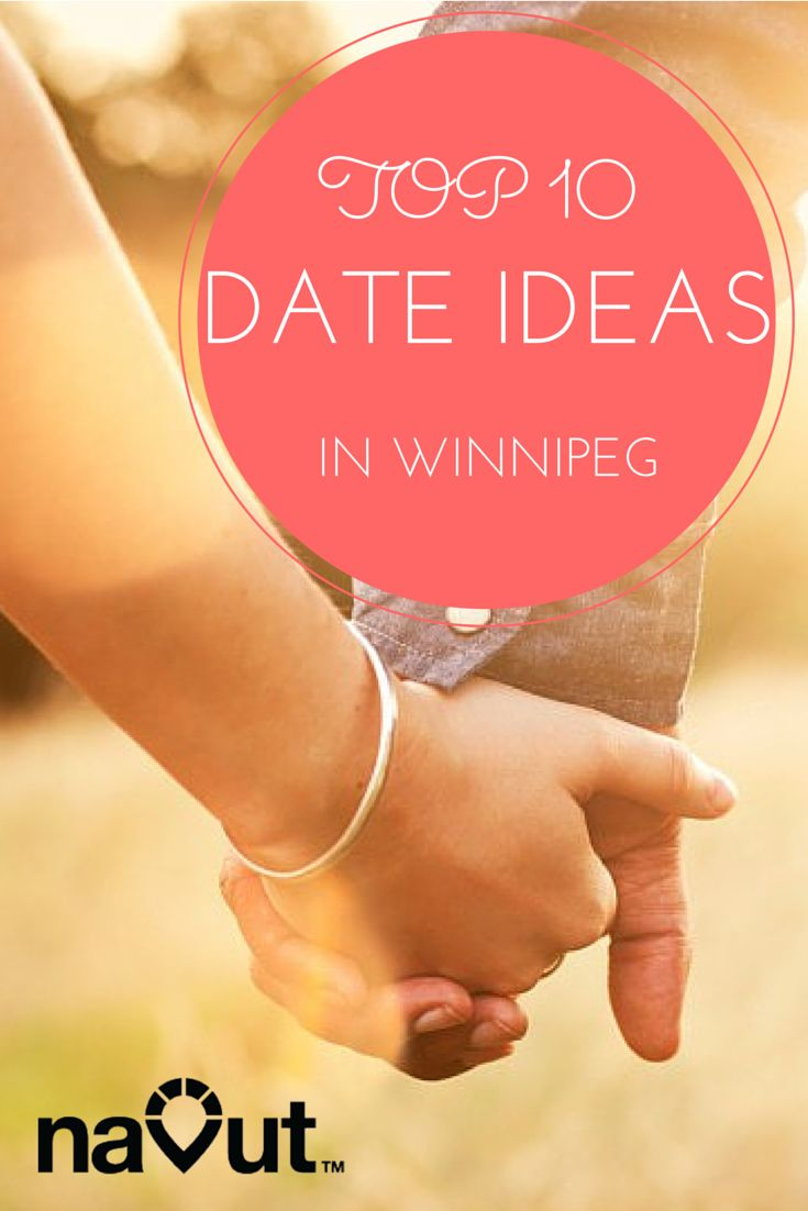 Check out these wonderful dating places that will make you and your significant other fall in love with #Winnipeg!  #romantic #dates