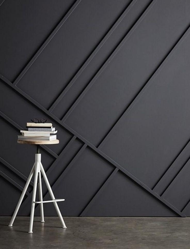 Best 25+ Modern wall ideas on Pinterest | Modern wall ...