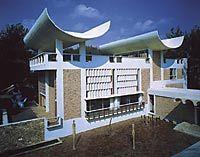 Saint-Paul-de-Vence Fondation Maeght