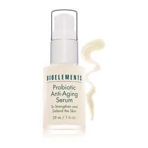 Bioelements Probiotic Anti-Aging Serum  at DermStore #Bioelements4Fall