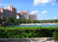 Top 10 Honeymoon Destinations: Bahamas