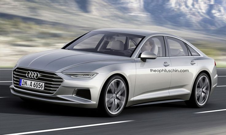 2018 Audi A6 Design Price And Release Date Best Car Reviews