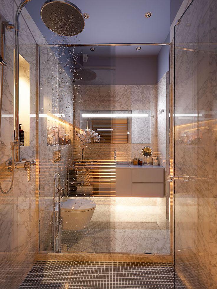 Maréchal Zhukov Ave. - appartement de 170 m²
