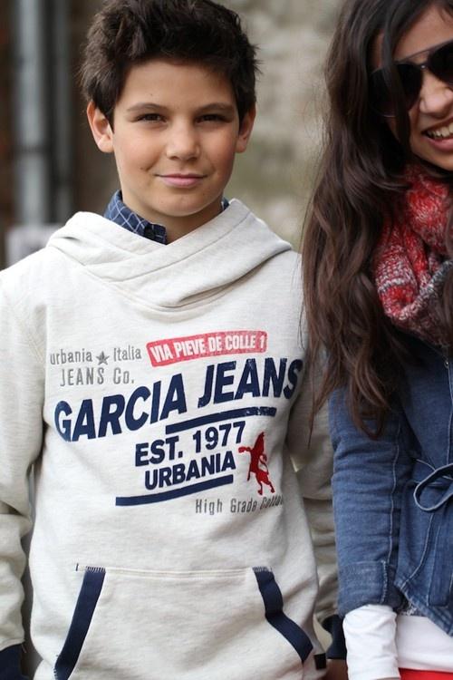Garcia   Teens Campagne