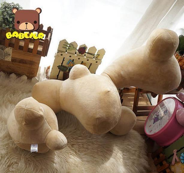 2017 Sleeping Plush Toy Gourd Ginger Doll Pillow Cushions Girlfriend Gift 70Cm