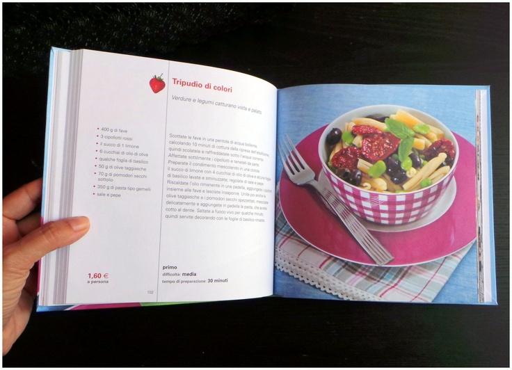 80 ricette anticrisi  per realizzare piatti low cost, da uno a tre euro, senza rinunciare al gusto. Cucinare Low Cost, di Raffaella Calzoni, Edizioni Gribaudo Euro 12,90