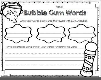 bubble gum math worksheet 9s bubble best free printable worksheets. Black Bedroom Furniture Sets. Home Design Ideas