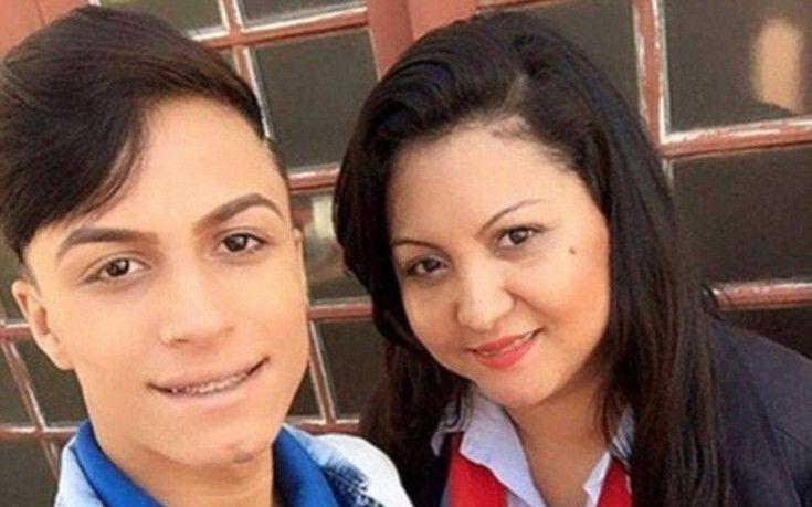 Μητέρα σκότωσε τον 17χρονο γιο της επειδή ήταν ομοφυλόφιλος