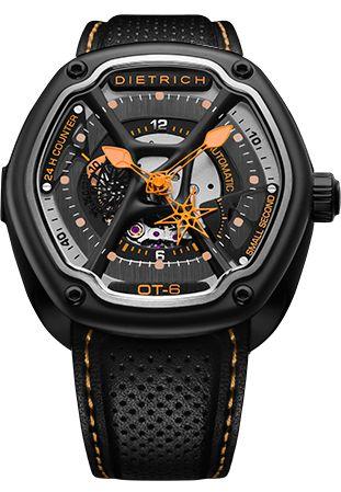 OT-6 | Dietrich Watches