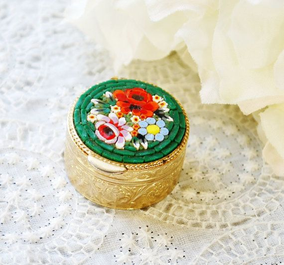 Small Pill Boxes Decorative 46 Best Images About Pill Boxeson Pinterest