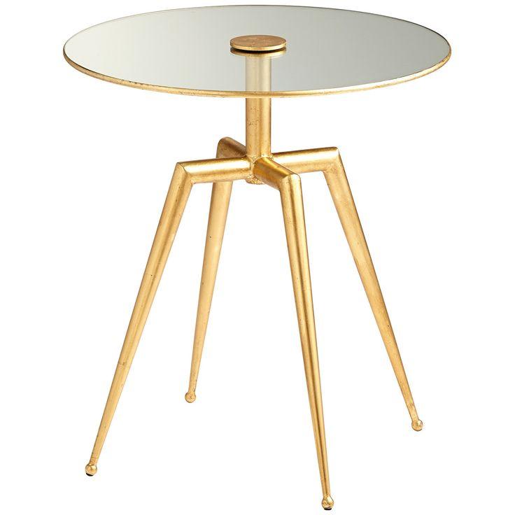 Cyan Design Talon Side Table