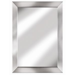 Home Hardware 22 Quot X 28 Quot Tucson Wall Mirror With Chrome