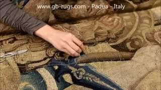 gb-rugs by Bersanetti Giovanni Tappeti - YouTube