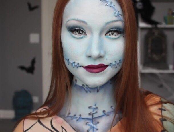 halloween makeup kits ireland