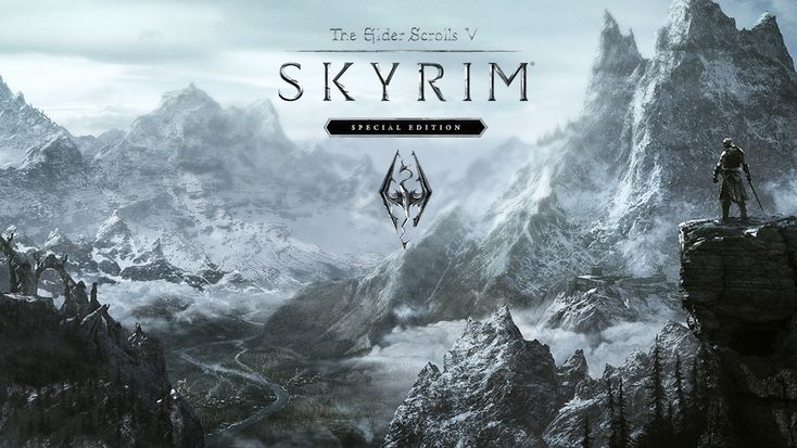 Winner of more than 200 Game of the Year Awards, Skyrim Special Edition brings the epic fantasy to life in stunning detail. The Special Edition includes the critically acclaimed game and add-ons with all-new features like remastered art and effects, volumetric god rays, dynamic depth of field, screen-space reflections, and more. Skyrim Special Edition also brings the power of PC mods to consoles. New quests, environments, characters, dialogue, armor, weapons and more – with Mods, there are…