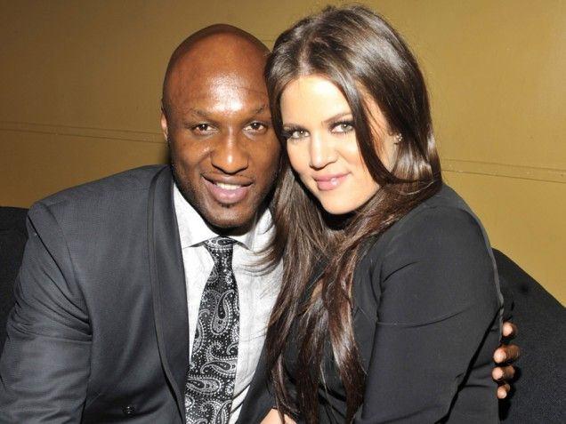 Khloe & Lamar: favorite show right now. Khloe, your wit, sass, love, respect, and support you show your husband