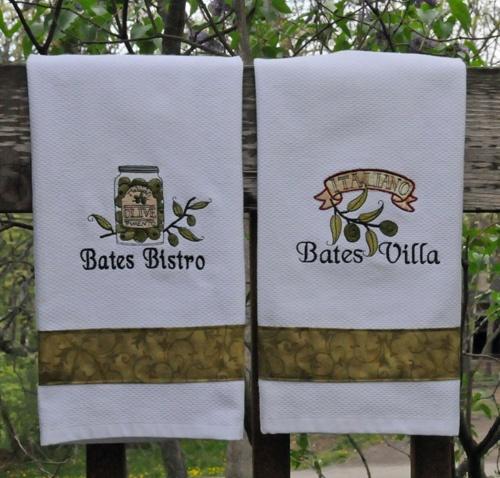 www.inventivethreads.com kitchen towels