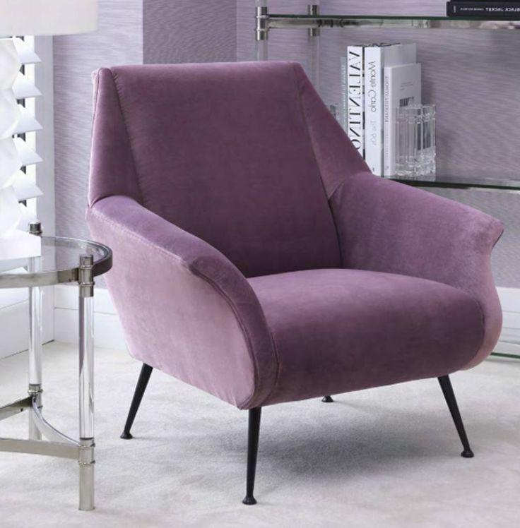 Die besten 25+ Lila interieur Ideen auf Pinterest Purple home - wohnideen wohnzimmer lila