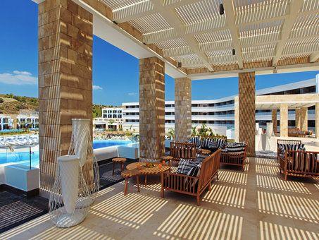 Princess Andriana Resort & Spa Kiotari, Rhodos, Griechenland