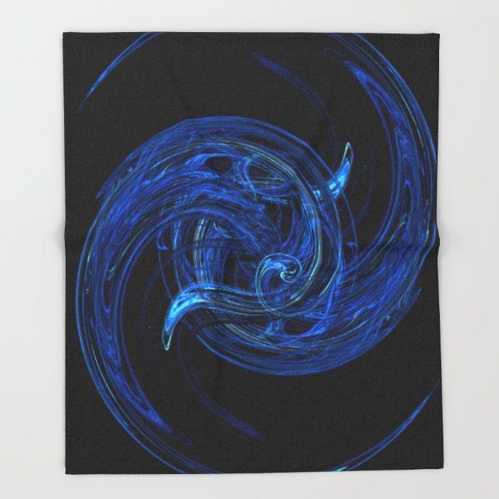 Ice Galaxy Throw Blanket by Scar Design | Society6 #throwblanket  #buyblanket #scifi #scifigifts #space #galaxy #gifts #buygifts #homedecor #homegifts #society6 #throwblanket #blanket #buyblanket  #buyhomegifts #spacegifts