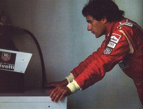 Arton Senna in Canada, 1993