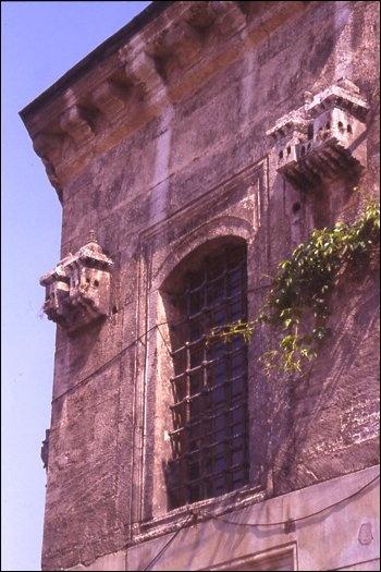 .Ottoman bird house