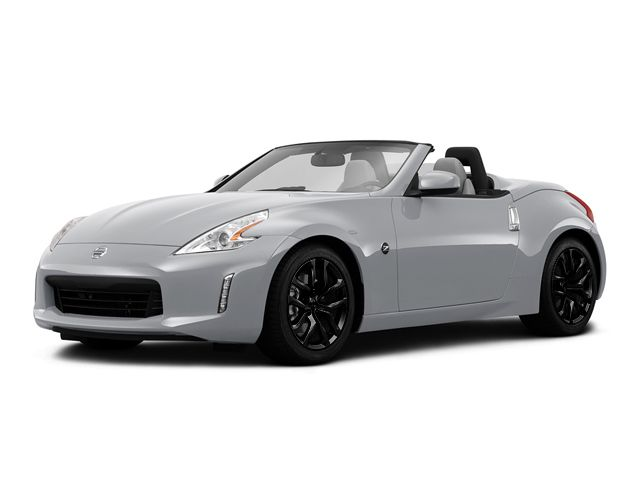 2016 Nissan 370Z Convertible Near Avon, CT