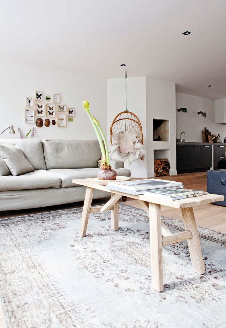 Renovated apartment in Amsterdam | photographer: Barbara de Hosson/Beeldig beeld | vtwonen september 2014