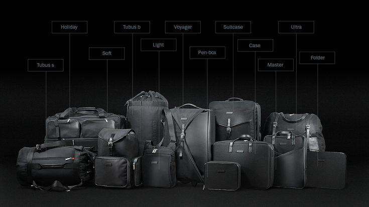 Holiday bag Kibardin