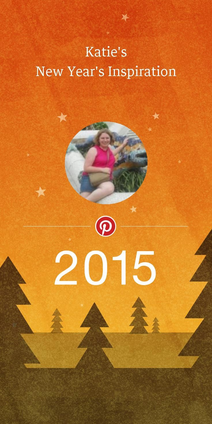 Watch to see what's trending for Katie this year!