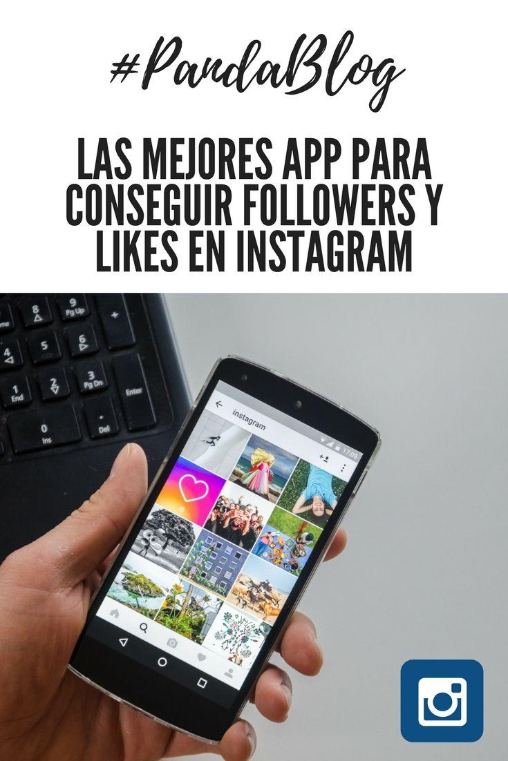 Estas Aplicaciones Te Ayudaran En Tu Camino Para Convertirte En Un Verdadero Inst Ganar Likes En Instagram Ganar Seguidores En Instagram Followers En Instagram