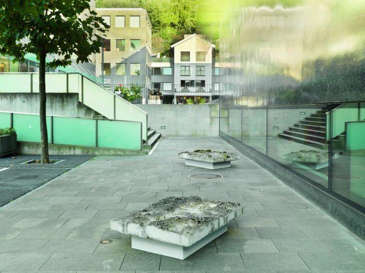 """Example Switzerland"" at Kunstmuseum Liechtenstein"