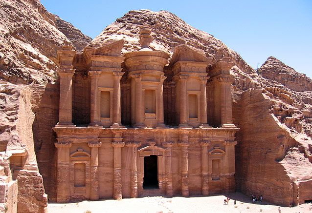 Relish a day tour from Sharm to visit the rock Nabatanean city Petra #Petra_Tour_From_Sharm http://worldtouradvice.com/Petra-Tour-From-Sharm.html