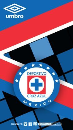 Cruz Azul • 150114CTG(1) LigraficaMX   Cruz Azul   Pinterest