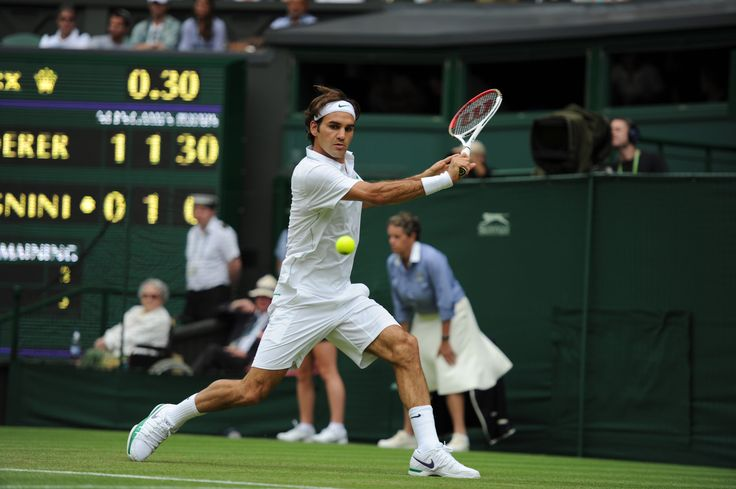 Live Tennis Scores & Results, ATP, WTA and Challenger Results
