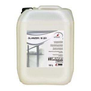 Solutii protectoare : Emulsie pentru pardoseli Tana Glanzer B251
