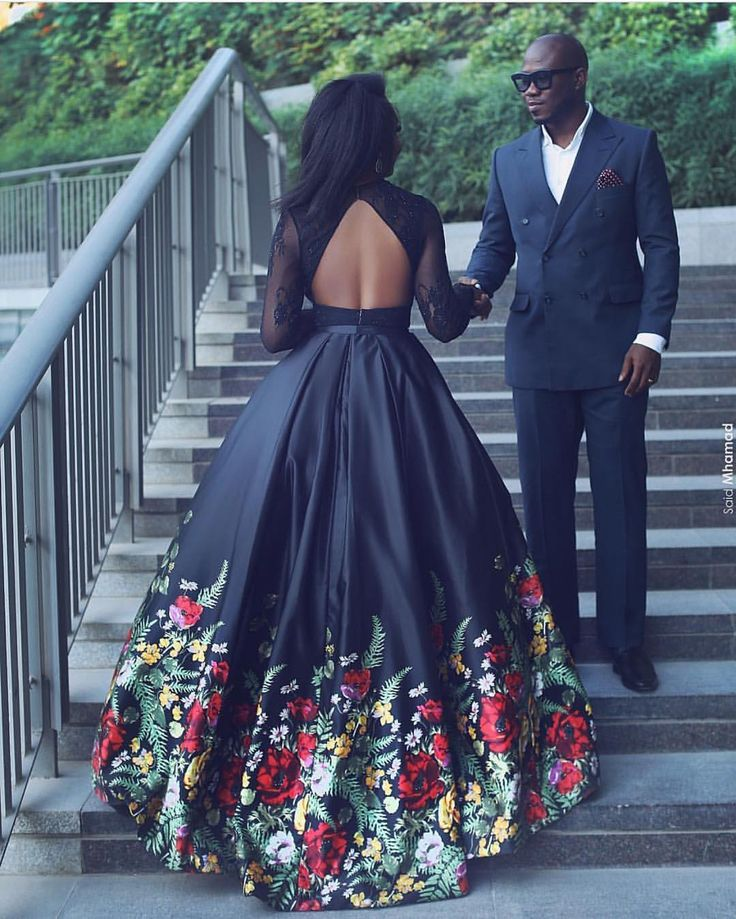 See this Instagram photo by @bellanaijaweddings • 1,959 likes