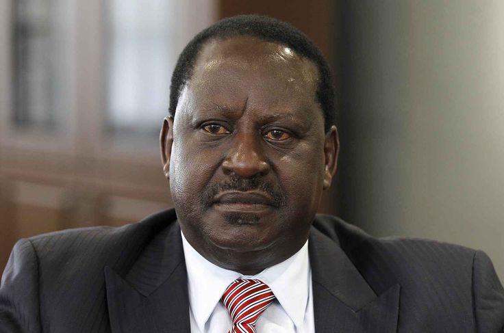 "Top News: ""KENYA POLITICS: Raila Amolo Odinga Biography And Profile"" - http://politicoscope.com/wp-content/uploads/2015/10/Kenya-Headline-News-Prime-Minister-Raila-Odinga.jpg - Raila Odinga, in full Raila Amolo Odinga (born January 7, 1945, Maseno, Kenya), Kenyan businessman and politician. Read Raila Amolo Biography And Profile.  on Politics - http://politicoscope.com/2017/05/31/kenya-politics-raila-amolo-odinga-biography-and-profile/."