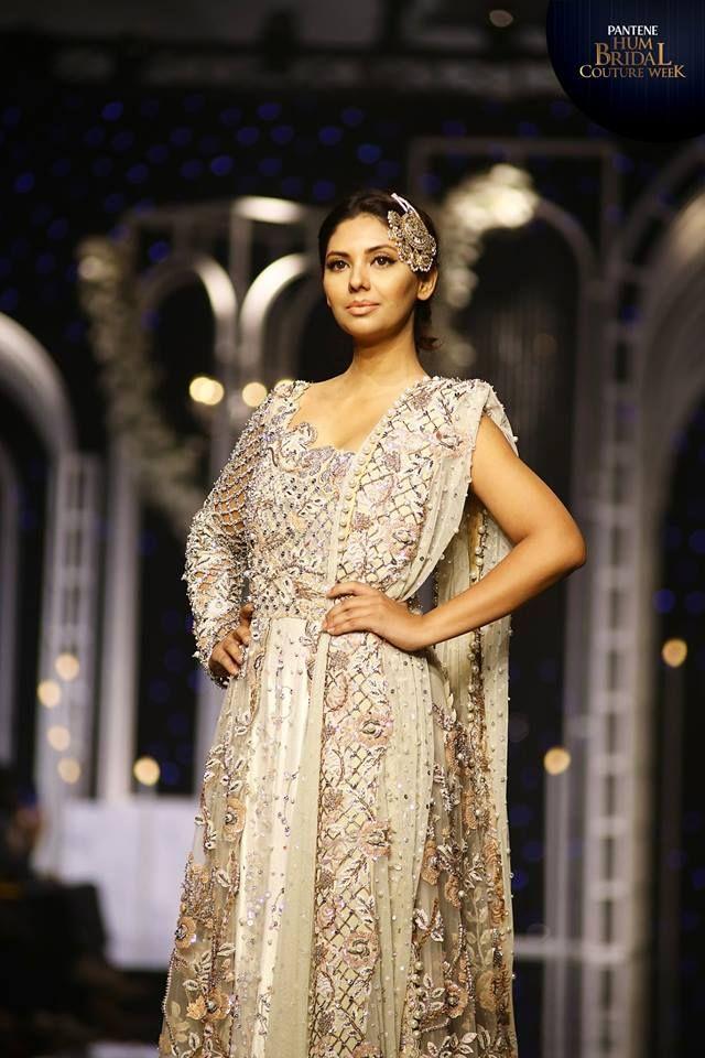 Romantic Musings By Tabassum Mughal At Bcw 2019 Pk Vogue Bridal Wedding Bridaldress Wedd Pakistani Bridal Dresses Bridal Couture Week Pakistani Fashion