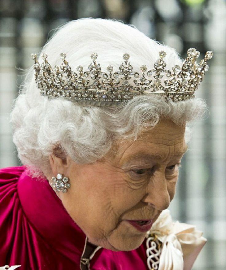 Great britain queen elizabeth