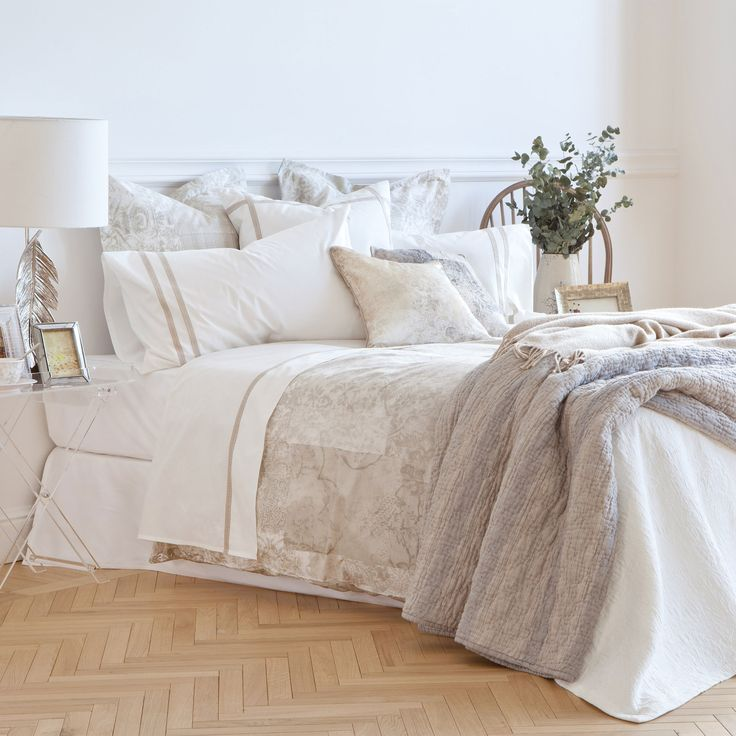 875 best bed linens images on pinterest