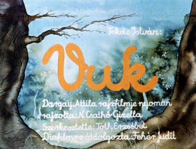 Vuk - régi diafilmek - Picasa Web Albums