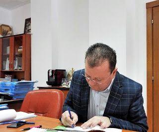 Bacăul economic: Primarul din Slănic Moldova contestă în instanță r...