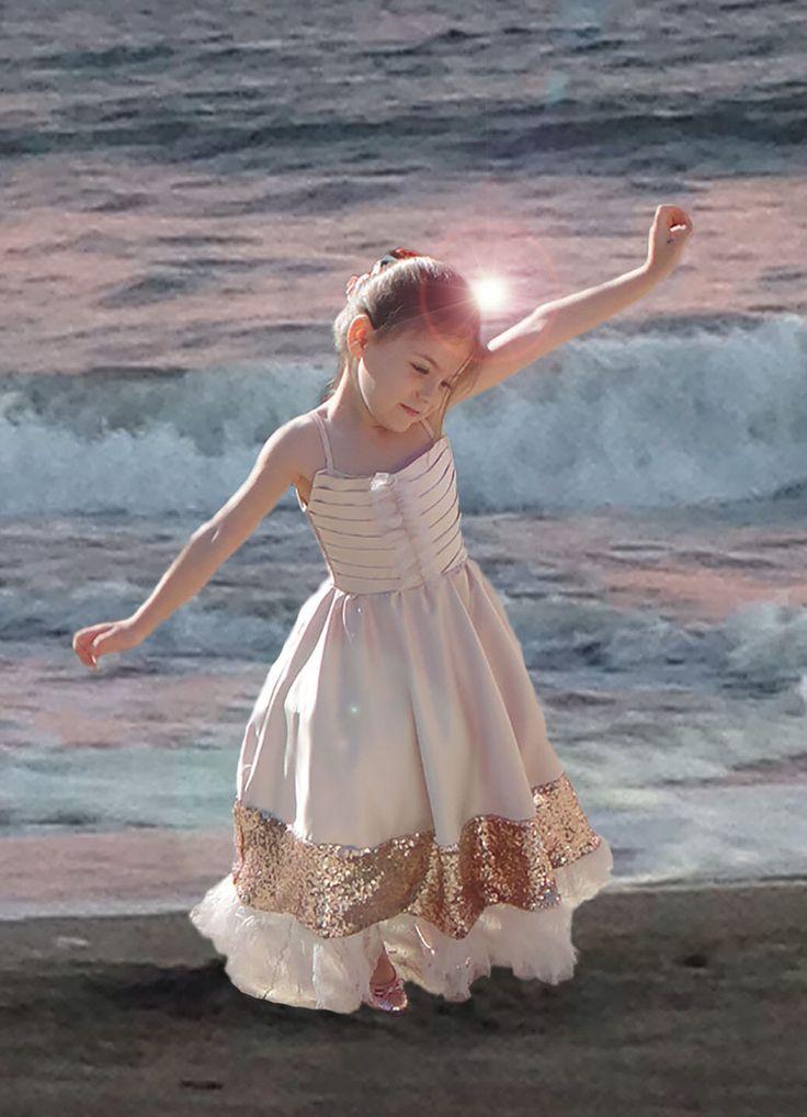 Degas Ballerina Flower girl by princesseopal on Etsy https://www.etsy.com/listing/267032859/degas-ballerina-flower-girl
