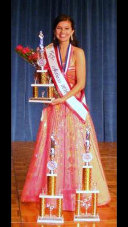 Miss Teen America