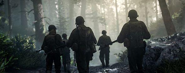 Call of Duty WW2 release date CoD WW2 trailer