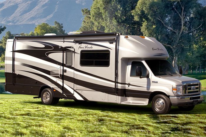 Take a look at this guide to see how a motorhome could be the wisest investment you make this year.
