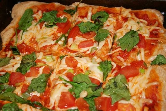 Gasztro: Tökéletes pizza házilag - recept - HVG.hu