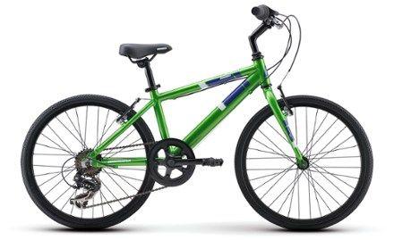 "Diamondback Boy's Insight 20"" Boys' Bike Gloss Green 20 In"